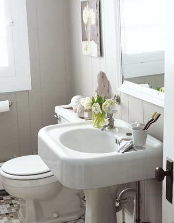 Bathroom Design Trends Gorgeous Gray Inspiration