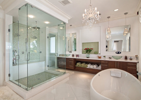 Bathroom Design Miami bathroom design trends: miami style – rotator rod