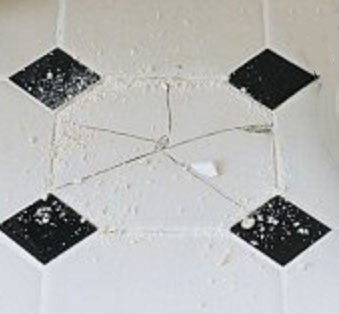 No Drill Adapters: Donu0027t Ruin Your Shower Tile While Installing A Show U2013  Rotator Rod