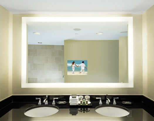 Trending In Bathroom Decor High Tech Bathroom Gadgets