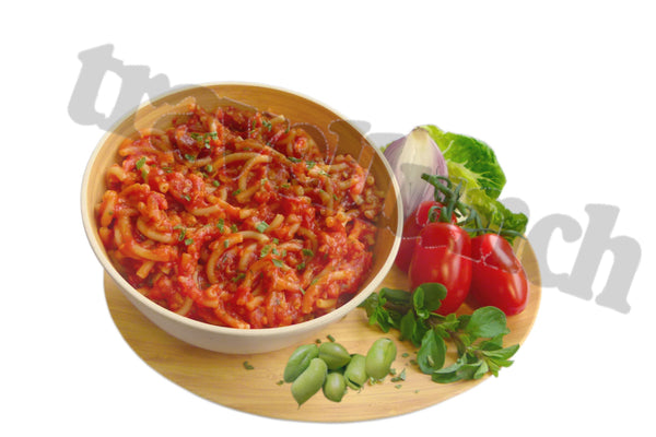 Paste Bolognese vegetariene - small pack