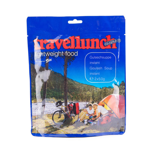 Supă Gulaș - Travellunch