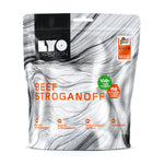 Vită Stroganoff big pack