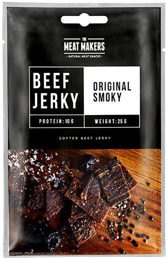 Meat Makers Original Smoky 25g