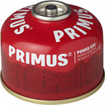 Butelie combustibil Primus Power Gas 100g