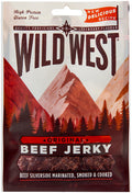 Wild West Beef Jerky Original 25g