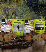 Forest Road summerpack