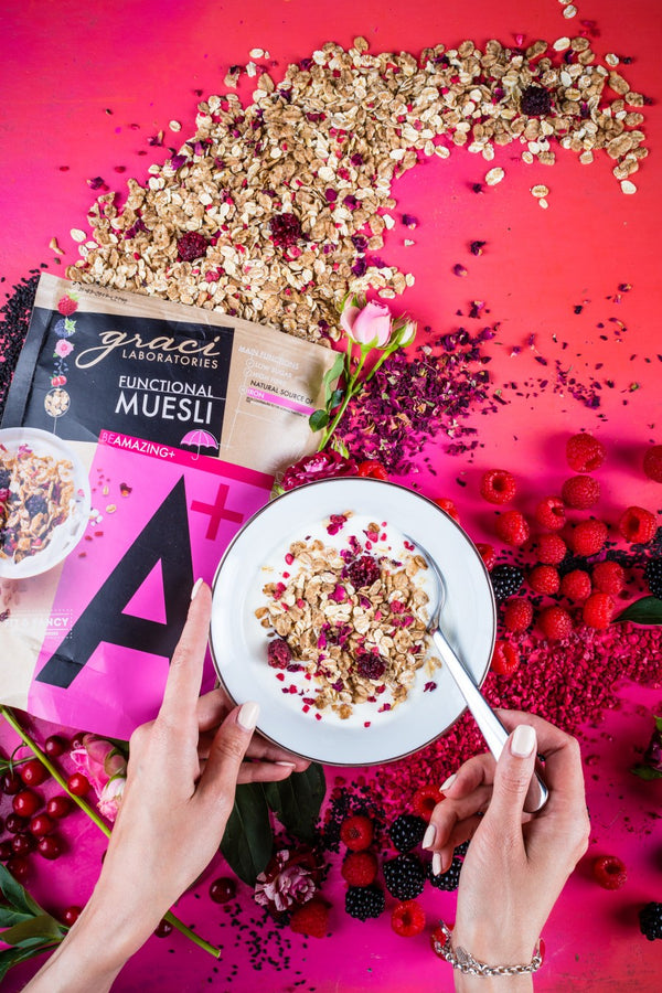 Musli Fit and Fancy - beAmazing