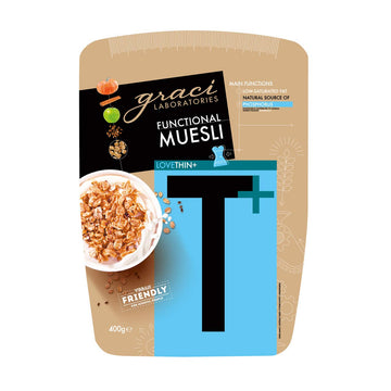 Musli Fit and Fancy - Love Thin