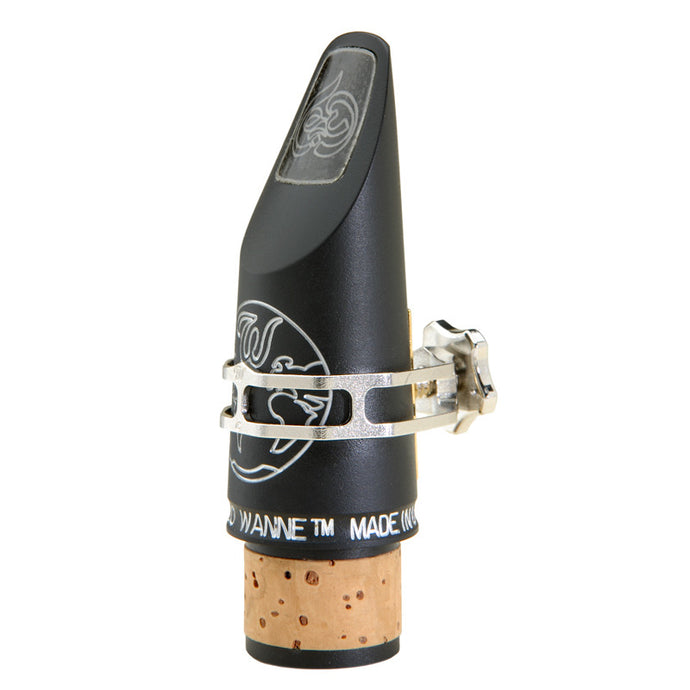GAIA Clarinet Hard Rubber Mouthpiece