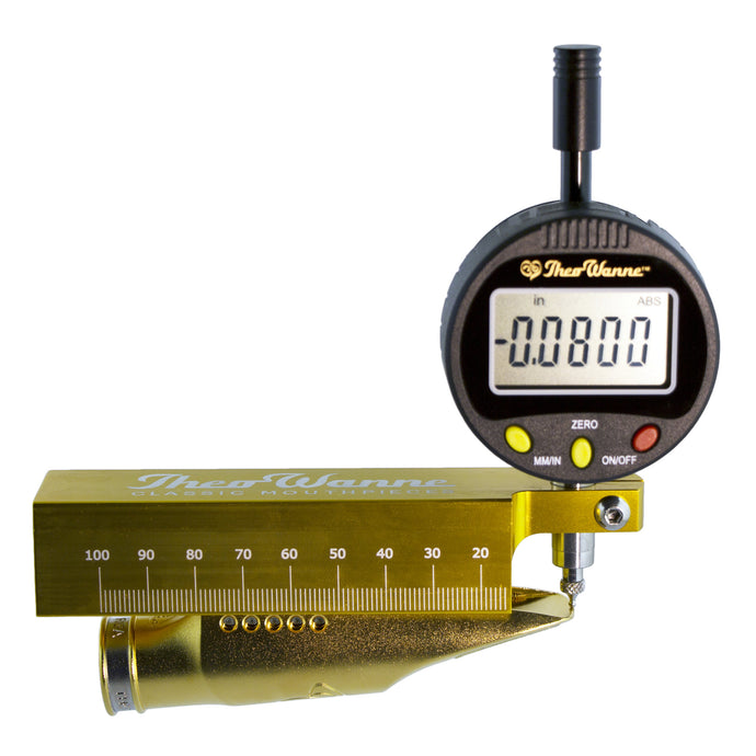Tip Opening Gauge: Digital with Accurate Tip