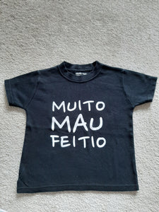 T-Shirt CHILLI BABY 4 Anos