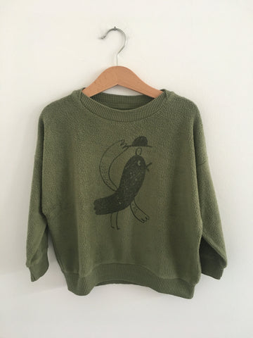 Sweatshirt BOBO CHOSES 2/3 Anos