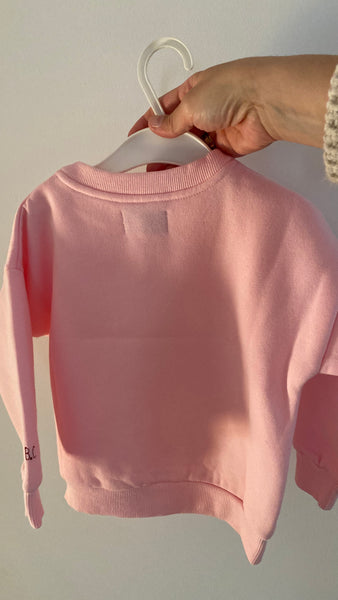 "Sweatshirt BOBO CHOSES 18/24 Meses ""NOVO"""