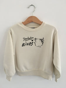 Sweatshirt THE ANIMALS OBSERVATORY 3 Anos