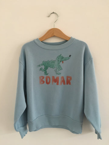 Sweatshirt THE ANIMALS OBSERVATORY 4 Anos