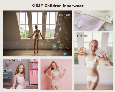 kissy children underwear