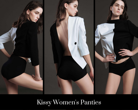 kissy women's panties