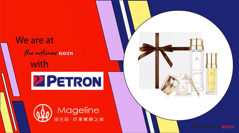 Special Offer for Petron by Mageline World