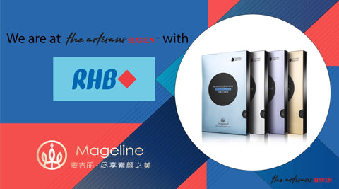 Special Offer for RHB Bank Customer by Mageline World