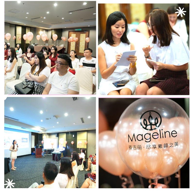 Personal Grooming Class by MagelineWorld.com