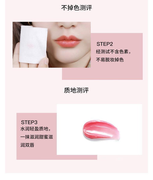 Mageline Hydra Colour Change Lip Balm
