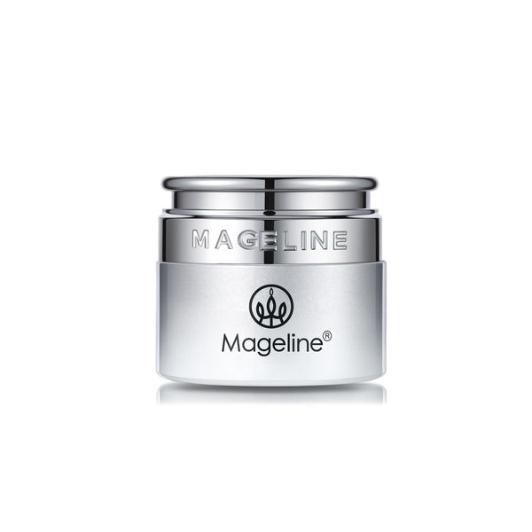 Mageline Reverse Time Miracle Facial Cream is able to keep your skin looking youthful and healthy‼️It powers up your skin to improve uneven texture and fine lines caused by dryness so you can have youthful, healthy-looking skin. The ideal anti-aging cream for visibly firming and rejuvenating our delicate skin