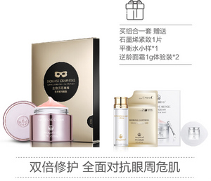 Promotion: Mageline Perfect Eye Care Set