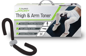Thigh Toner Workout Equipment, Arm Workout Leg Exercise