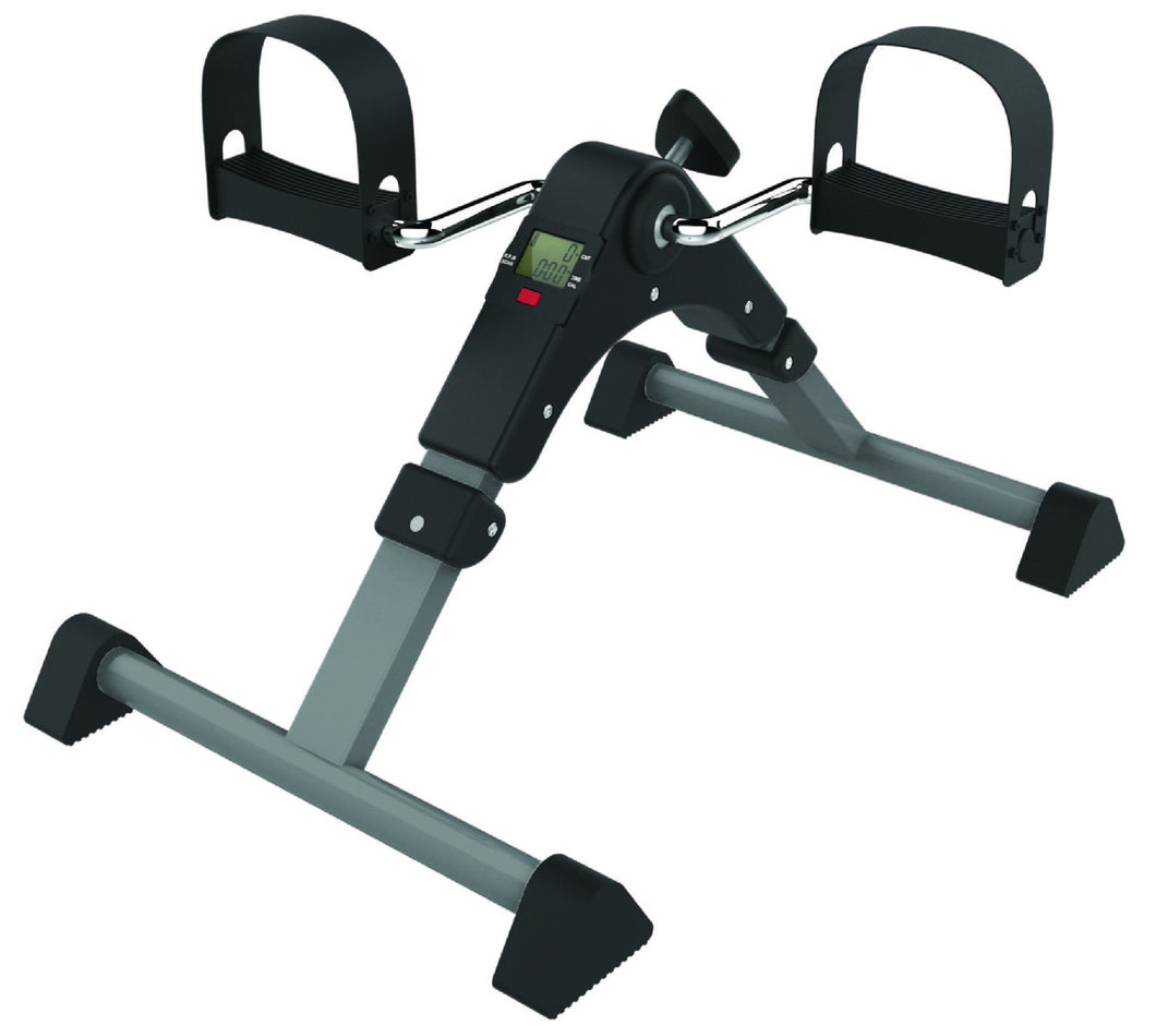 Portable Under Desk Exercise Cycle