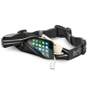 Running Belt Storage Pouch