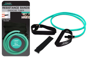 Resistance Bands Exercise Tubes