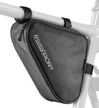 TRIANGLE BICYCLE STORAGE POUCH