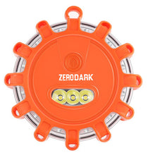 ZERODARK - LED FLARE ROADSIDE SAFETY PUCK