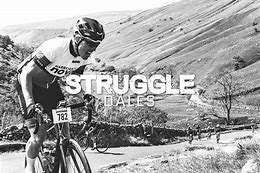 struggle, cycling sportive, road cycling event, cycling photo