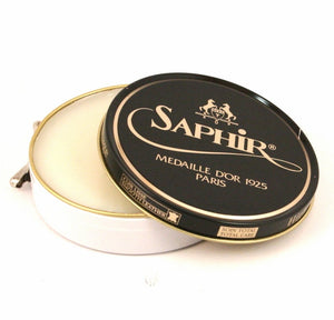 Saphir Pate De Luxe 100ml Medaille dOr 1925 Paris - northern sole footwear