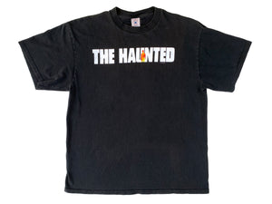 The Haunted T-Shirt