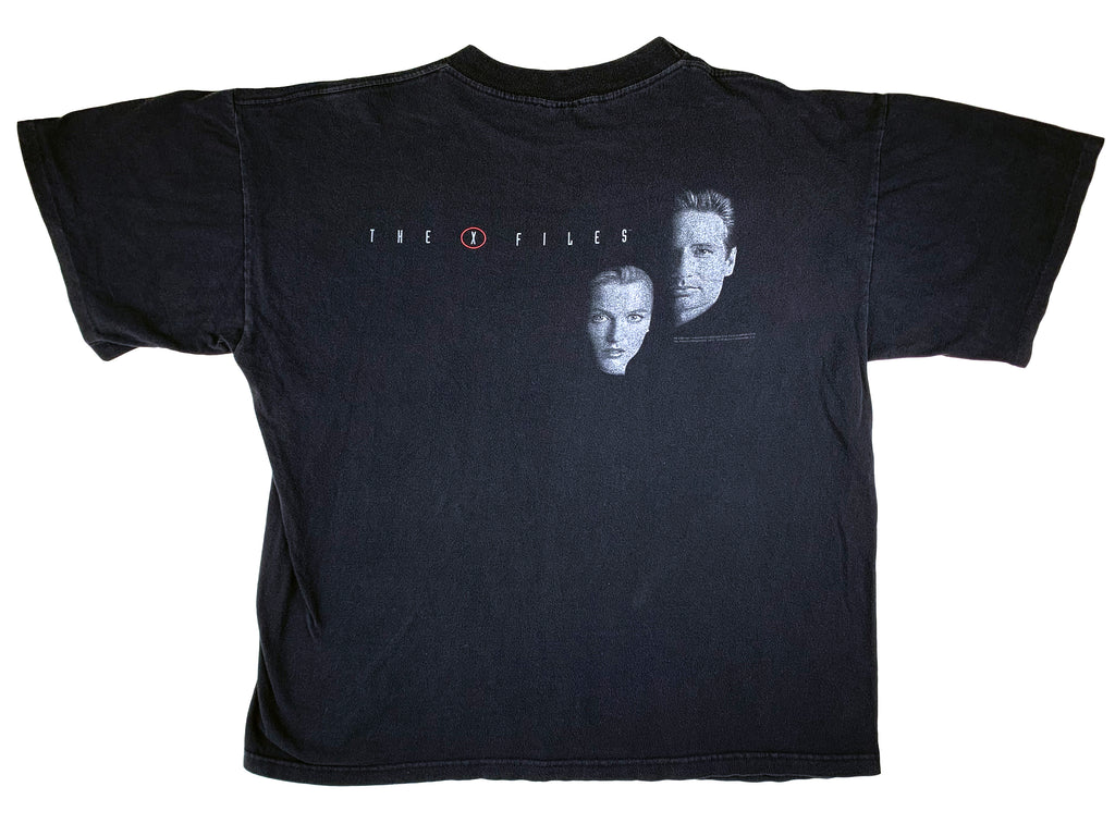 The X-Files Faces T-Shirt