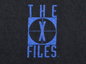 The X-Files Silhouette T-Shirt
