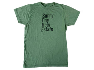 Sunny Day Real Estate T-Shirt