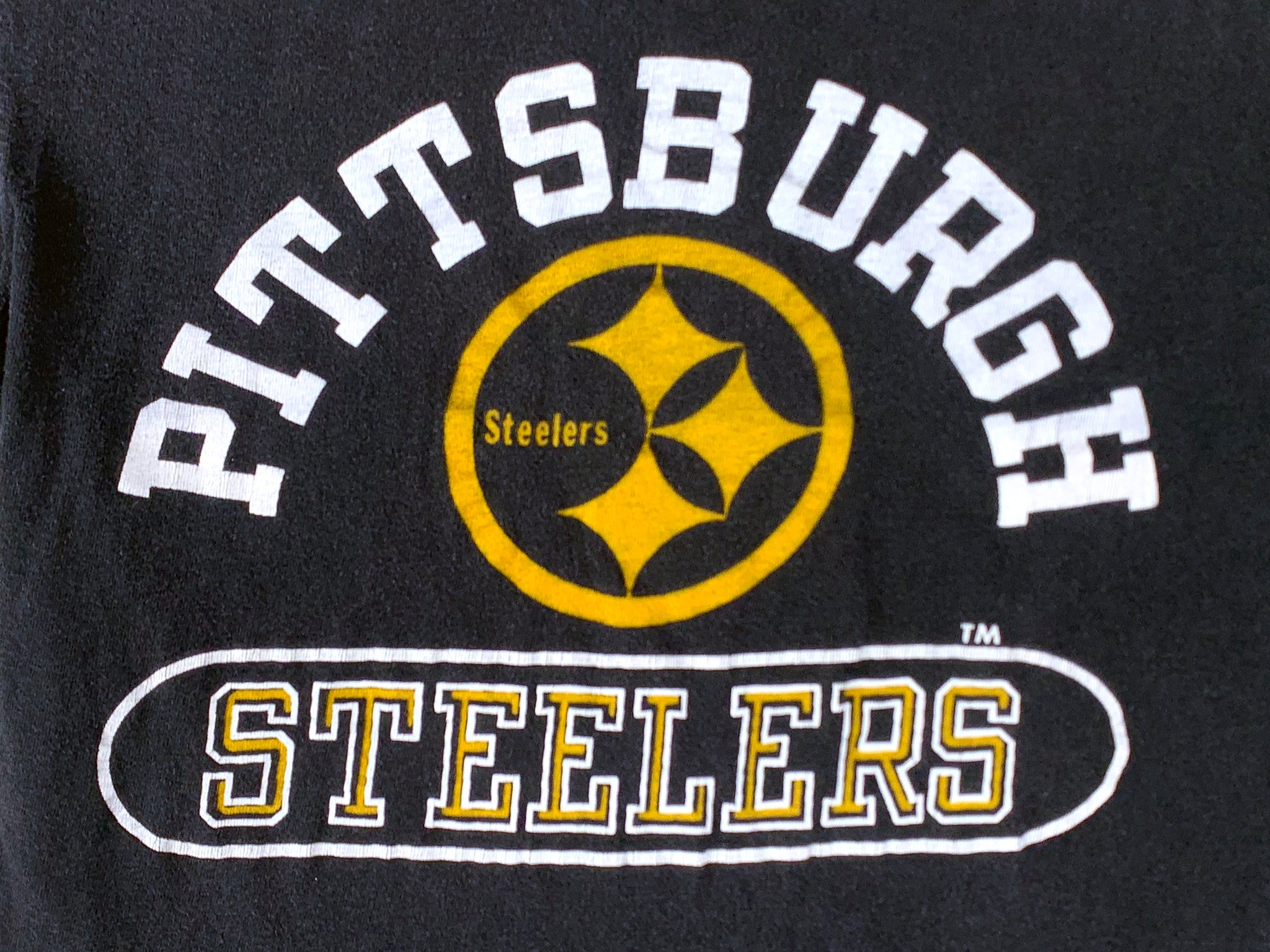 Champion Pittsburgh Steelers T-Shirt