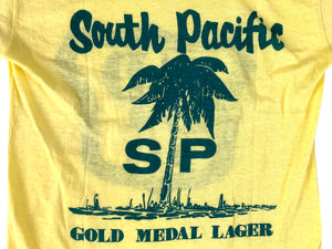 South Pacific Gold Medal Lager T-Shirt