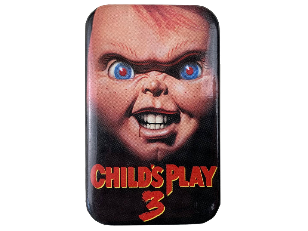 Childs Play 3 Pin