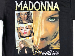 Madonna Reinvention Tour T-Shirt