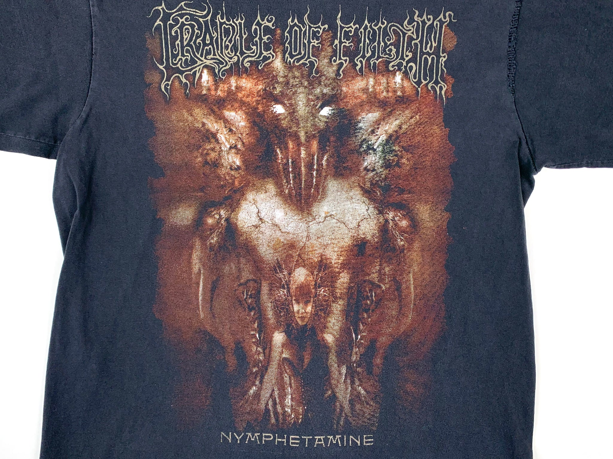 Cradle of Filth 'Nympetamine' T-Shirt