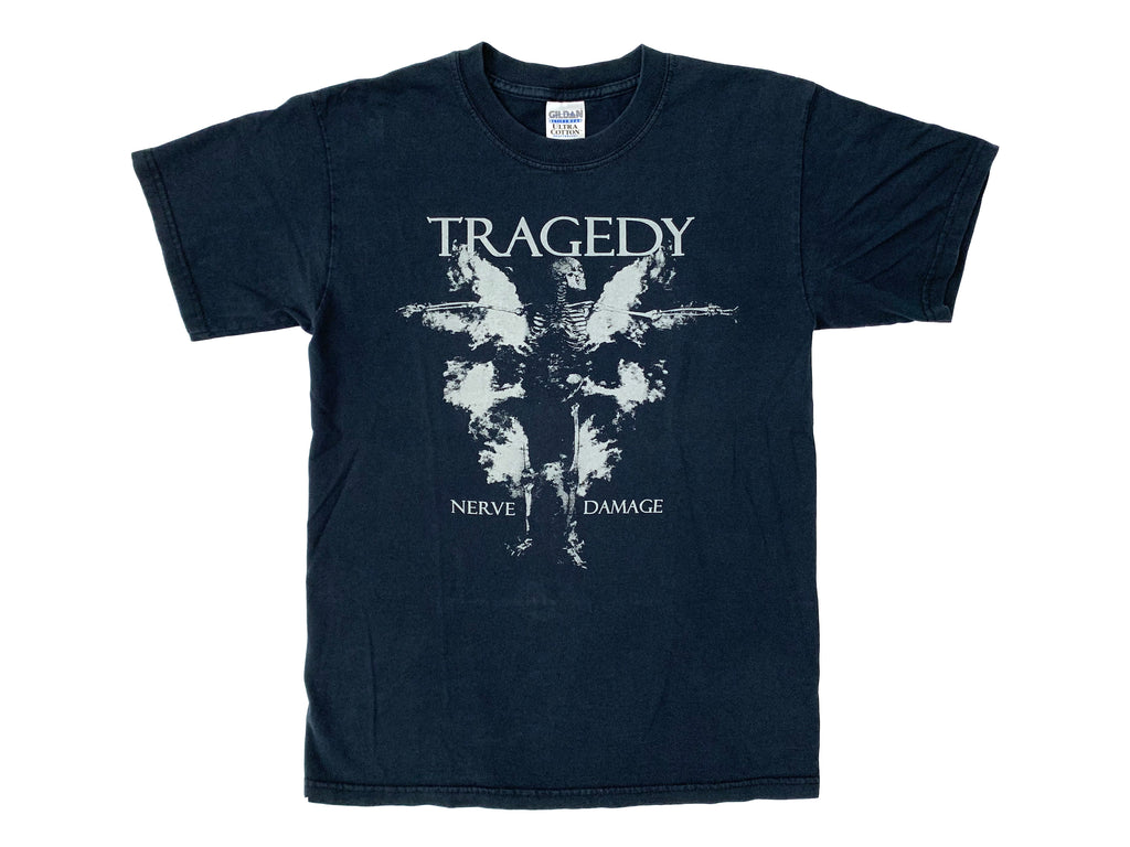 Tragedy 2006 US Tour T-Shirt