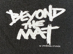 Beyond The Mat Wrestling Movie T-Shirt