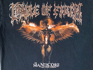 Cradle of Filth Manticore T-Shirt