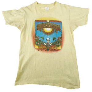Grateful Dead Rick Griffin 1982 T-Shirt