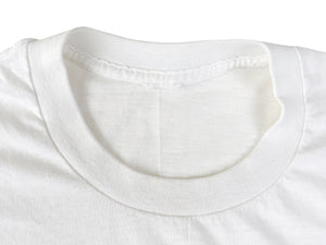 White Blank T-Shirt (Medium)